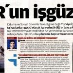 Türkiye yönetimi halkı kandırmak için işsizliği düşük göstermeye çalışıyor