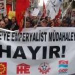 Emperyalistlerin esas hedefi Suriye ve İran'dır