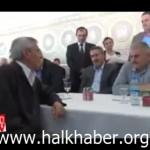 Video – Şehid babasından hükümete ve vatanı satmak isteyenlere sert eleştiri…