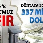IMF'ye borç bitti, ya diğerlerine?