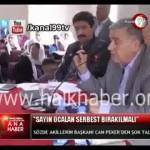 Video – Akil İnsan: Sayın Öcalan serbest bırakılmalıdır