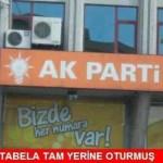 AK Parti: Bizde her numara var