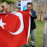Antalyalı şehit annesi Fatma Bilgiç: Ben hakkımı helal etmiyorum