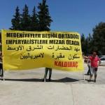 Medeniyetler beşiği Ortadoğu emperyalistlere mezar olacak