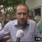 Video – Şehit abisi Başbakan'a kendi oğlun dağdan hiç gördümü bu vatanı diye tepki gösterdi