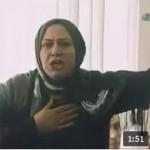 Video – Şehit anneleri Başbakan'a ve Cumhurbaşkanı'na ağızlarına ne geldiyse söylediler…