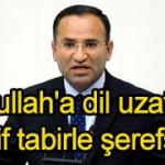 Hizbullah'a dil uzatmak en hafif tabirle şerefsizliktir! – Hüseyin Yahya CEVHER