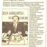 Recep Tayyip Erdoğan: Yeni köprüye hayır