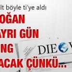 Erdoğan iki ayrı gün miting yapacak çünkü…