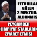 Video – Fethullah Gülen: Hz.Muhammed Türkçe olimpiyatlarına katıldı