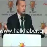 Video – Recep Tayyip Erdoğan: Ben dört dörtlük aleviyim!