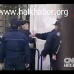 Video: Başbakan gelecek diye camiye alınmayan yaşlı amca sert tepki gösterdi