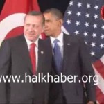 Video – Hükümet'in adeta aşık olduğu ABD başkanı, Davutoğlu'nu nasıl çağırıyor?