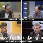 Video – Çok terbiyesiz, ahlaksız, namussuz, karaktersiz biri: Fatih TEZCAN
