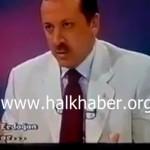 Video – Recep Tayyip Erdoğan: Dini esaslara dayalı bir devlet anlayışını kabul etmiyoruz!