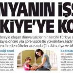 Türkiye halkı işsiz işsiz gezerken, yabancılara iş imkanı oluşturuluyor