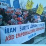 Foto – Münafıklığın ve ikiyüzlülüğün STK versiyonu: Özgür-Der
