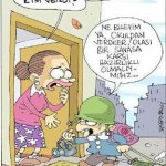 Karikatür – Türkiye el altından Suriye'ye karşı savaşa hazırlanıyor