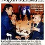 Vur patlasın, çal oynasın: Recep Tayyip Erdoğan…