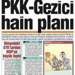 Türkiye'nin Suriye'ye saldırısına tepki gösterecek halk engellenmeye çalışılıyor