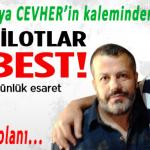 2 Türk pilotun serbest kalışının arka planı… – Hüseyin Yahya CEVHER
