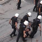 Türkiye kişi başına düşen polis sayısında dünya ikincisi