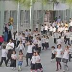 'Kalabalık okul' İstanbul'da can aldı