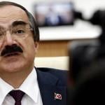 Adana Valisi vatandaşa küfür ettiğinii kabul etti