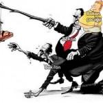 Karikatür – Bakan, Bakılan, Bakan Çocuğu…