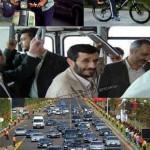Dünya'dan devlet başkanı örnekleri