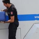 Muammer Güler: TOMA suyuna kimyasal koyduk!