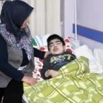 SGK, zekası düşük diye MPS hastası çocukları ölüme terk etti