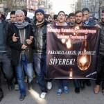 Urfa halkının elektrik isyanı