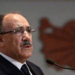 Türkiye Başbakan Yardımcısı Beşir Atalay: Öcalan Önemli Bir Rol Oynuyor