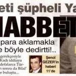 Bilal Erdoğan ve Yasin El Kadı…