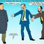 Karikatür – Kim, Kimdir?
