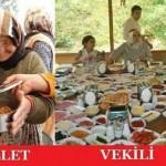 Millet-Vekili
