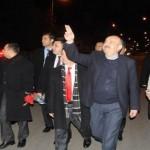 Sağlık Bakanı'na Edirne'de soğuk duş!