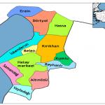 Türkiye'nin %10'u gözden çıkarılmış durumda