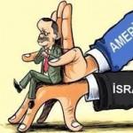 Amerika ve İsrail'e ölüm