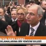 Video – Erzurum halkı Efkan Ala'yı protesto ederek rezil etti…