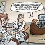 Türkiye'deki eğitim sisteminin hali