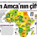 Afrika'ya musallat olmuş ABD işgaline bir bakış…