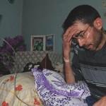Devlet oksijen tüpü ile yaşayan Seydi Erkılıç'a neden yardım etmiyor