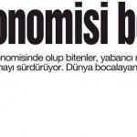 Türk ekonomisi bocalıyor
