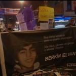 Video – Berkin Elvan'ın şehadeti ardından yurt genelinde gösteriler yapılıyor…