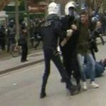 Erdoğan'ın Eskişehir mitingi öncesinde 183 kişi gözaltına alındı