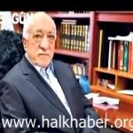 Video – Fethullah GÜLEN, İran İslam Cumhuriyeti'ne yine kinini kustu