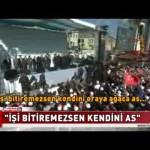 Video – Erdoğan'dan seçim talimatı: Kazanamazsan kendini ağaca as