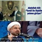 İran ve Türkiye'nin İsrail'e bakış açısı
